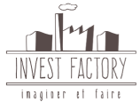 logo invest facotry